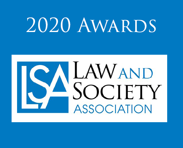 2020 LSA Awards