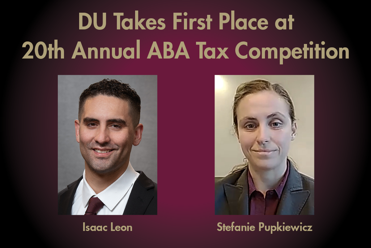 ABA Tax Competition