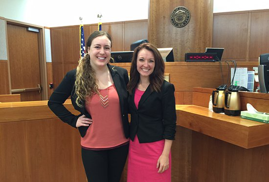 civil litigation student attorneys