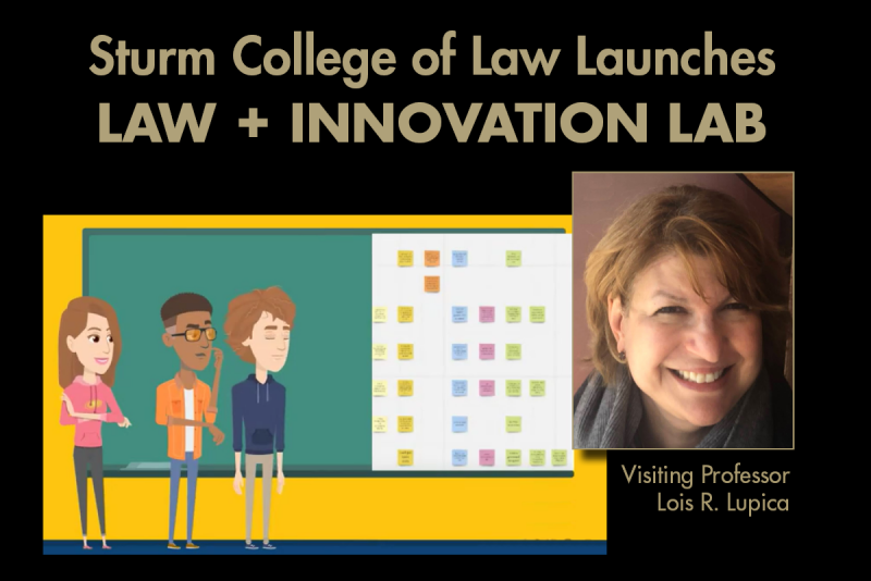 Law + Innovation Lab