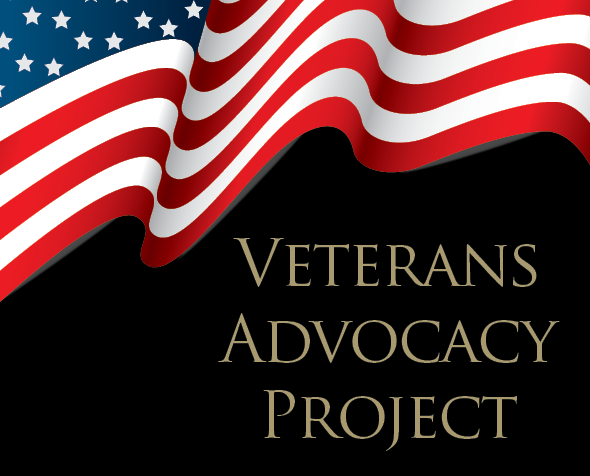 Veterans Advocacy Project logo