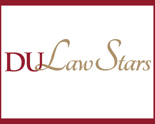 News | Sturm College of Law
